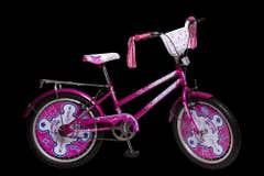 Bicicleta  Nina R 20 1 Vel Retro 9450