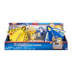 Paw Patrol Set Planeador Chase Y Rubble 2 Pack Spin Master 6046714