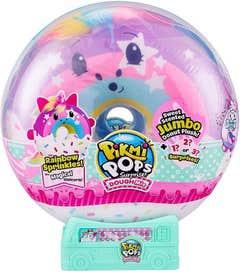 Juguete Pikmi Pops Doughmi Large Pack Bandai 83064