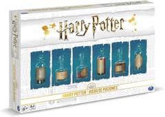 Spin Master Games Harry Potter Juego De Pociones 6060277
