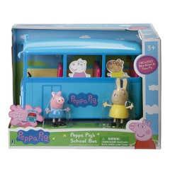Peppa Pig Autobus Escolar 84928