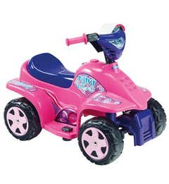 Mini Quad Rosa Prinsel 1207