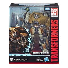 Transformers E3748 Figura Jeftire Studio Series Transformers Generations  Juguete Hasbro 1152E0703