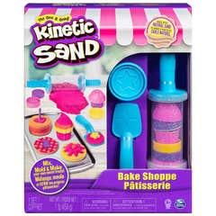Kinetic Sand Pastelería Spin Master 6045940