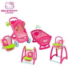 Combo Star Hello Kitty Prinsel 4052