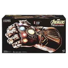 Guante del Infinito Avengers Marvel