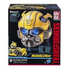 Casco Electrónico Bumblebee Transformers