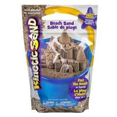 Kinetic Sand Arena De Playa Spin Master 6028363