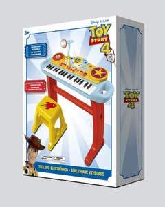 Toy Story 10602B Teclado Toy Story 4 10602B