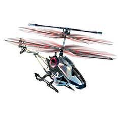 Radio Control Helicoptero Voz 884