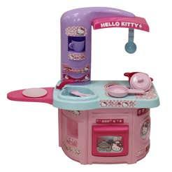 Cocinita First Chef Hello Kitty 2063