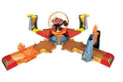 Fisher-Price Blaze Salto al Volcán