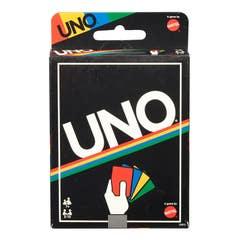 Mattel UNO Retro DHW43
