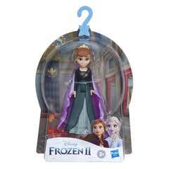 Frozen 2 Muñecas Mini Clásicas Reina Anna E8681