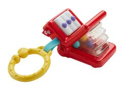 Fisher-Price Acordeón Sonidos Divertidos