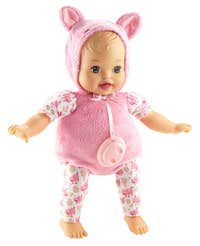 Little Mommy Bebita Tierna Como Yo DTV57