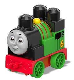 Mega Bloks Thomas & Friends Locomotora Percy
