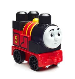 Mega Bloks Thomas & Friends Locomotora James