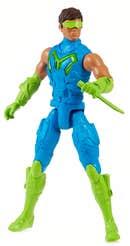 Max Steel Figura Misión Arrecife