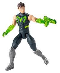 Max Steel Figura Súper Lanzador
