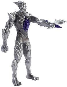 Max Steel Terrorax Figura de Acción