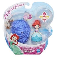 Mini Princesa Ariel Magical Movers Disney Princesas