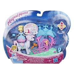 Cenicienta, Paseo En Pony Magical Movers Disney Princesas