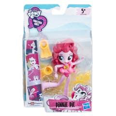 Pinkie Pie Mini Equestria Girls Beach My Little Pony E0678