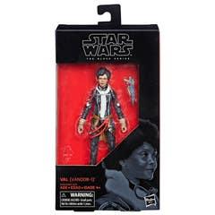 Figura Star Wars Black Series Val Mimban