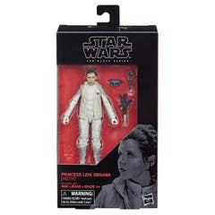 Figura Star Wars Black Series Leia Organa Hoth