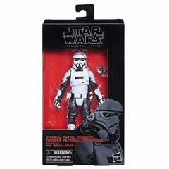 Figura Star Wars Black Series Imperial Patrol Trooper
