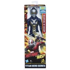 Figura Wasp 12 Pulgadas Ant Man & The Wasp Marvel E1376