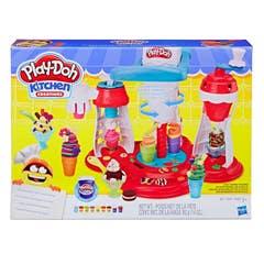 Play-Doh E1935 Máquina de Helados Play-Doh Juguete Hasbro