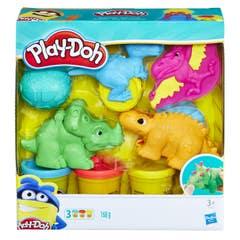 PLAY-DOH E1953 Dino Herramientas
