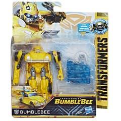 TRANSFORMERS E2094 Película Bumblebee Energon Igniters Power Plus
