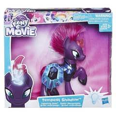 Tempestad Shadow Brillo Relámpago My Little Pony