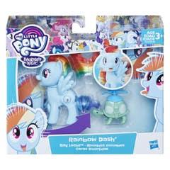 Figura Rainbow Dash 3 Pulgadas My Little Pony E2567