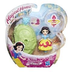 Mini Princesa Blanca Nieves Magical Movers Disney Princesas