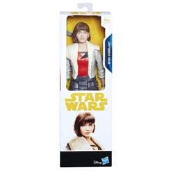 STAR WARS E2879 Figura Qi'ra (Corellia)12 Pulgadas star wars