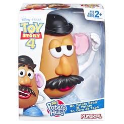 Playskool E3091 Señor Cara de Papa Toy Story 4 Figura de Señor Cara de Papa