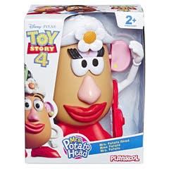 Playskool E3092 Señor Cara de Papa Toy Story 4 Figura de Señora Cara de Papa
