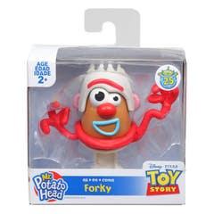 Mr. Potato Head Disney/Pixar - Minifigura de Forky de Toy Story 4 E3070