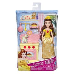 Cocina Real de Bella Disney Princesas