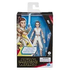 STAR WARS E3804 Star Wars Episodio 9 Figuras de Acción Star Wars Universe London Juguete Hasbro
