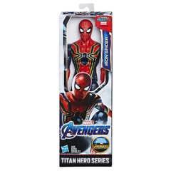 Marvel E3844 Avn Titan Hero Movie Iron Spider