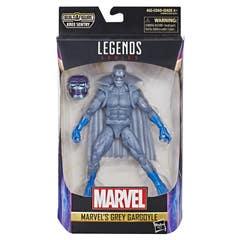 Marvel E3890 Figura Grey Gargoyle 6 Pulgadas Capitana