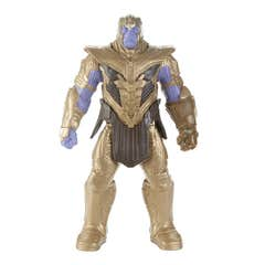 Marvel E4018 Avengers: Endgame Titan Hero Thanos
