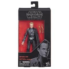 Figura de Acción Star Wars The Black Series Dryden Vos