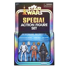 STAR WARS E4072 Glb Convention Exclusive 1