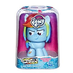Figura Rainbow Dash Mighty Muggs My Little Pony